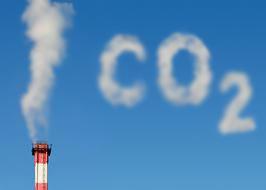 Emmagatzemar CO2 en el subsòl pot ser menys eficient del que es pensava