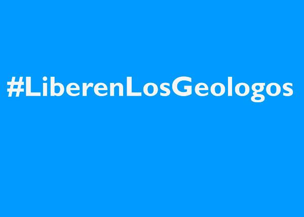 Pleiades IC s'uneix a la petició popular per a la l'alliberament immediat dels geòlegs segrestats per l'ELN